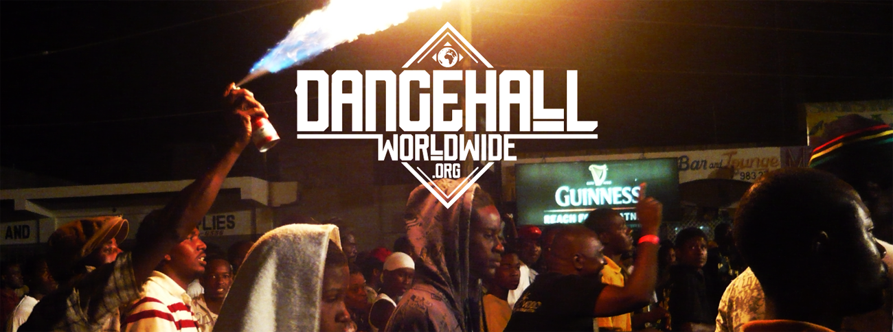 DANCEHALL WORLDWIDE ORG - WE SHOW YOU WHERE DANCEHALL MUSIC REACHED ALREADY!